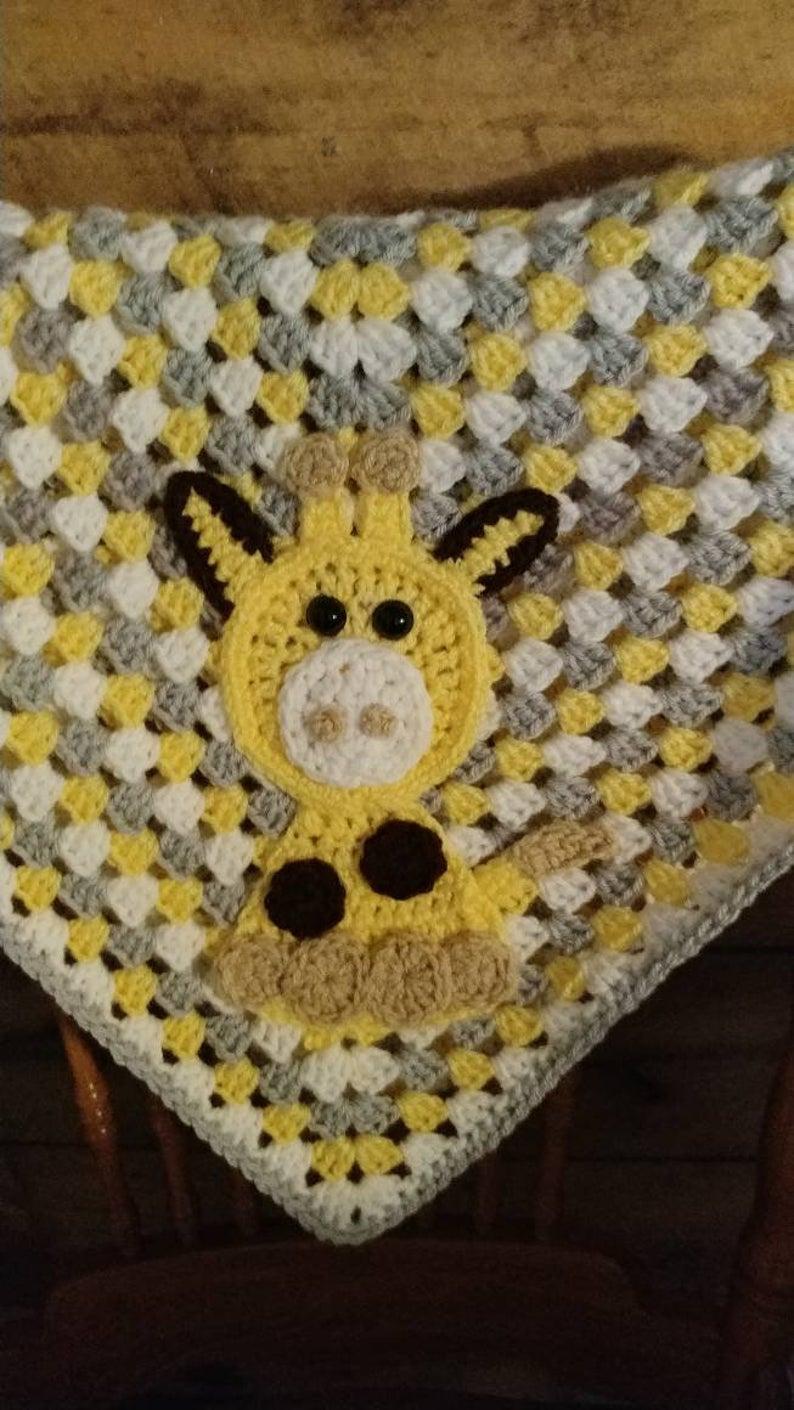 Baby Elephant Crochet Applique Pattern • Kerri's Crochet   1410x794
